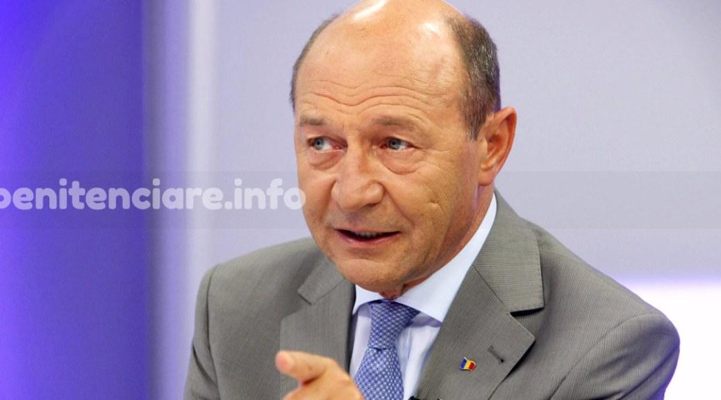 VIDEO   Basescu suparat ca ministrul justitiei n-a decapitat DNA si Parchetul General