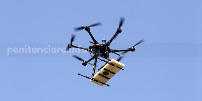VIDEO | Droguri cu drona