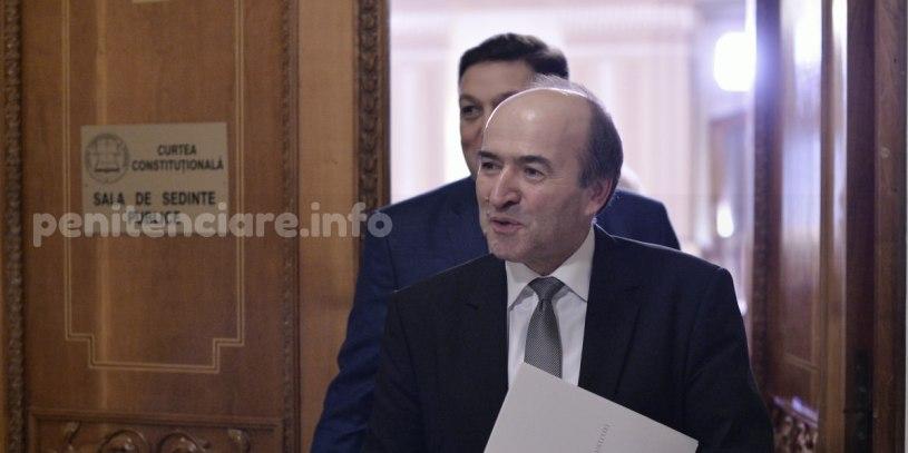 VIDEO | Inflatie de proiecte privind gratierea si modificarea legislatiei penale