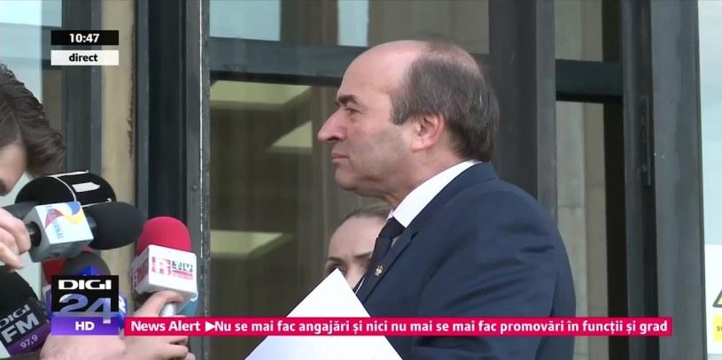 VIDEO | Ministrul nu este de acord cu gratierea coruptilor