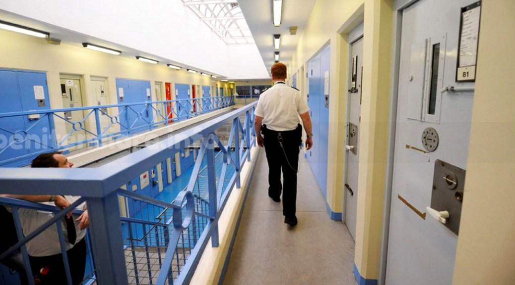 Admitere penitenciare | Sursa externa (descentralizat): UPDATE 07.04.2017