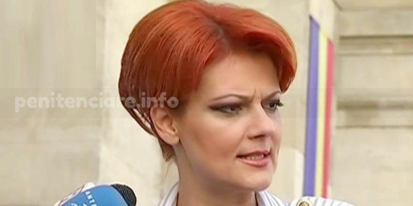 Olguta Vasilescu: sunt pline inchisorile de intelectuali