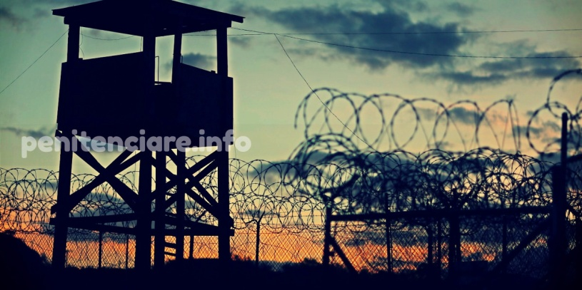 Penitenciarele in criza de angajati. ANP cauta solutii.
