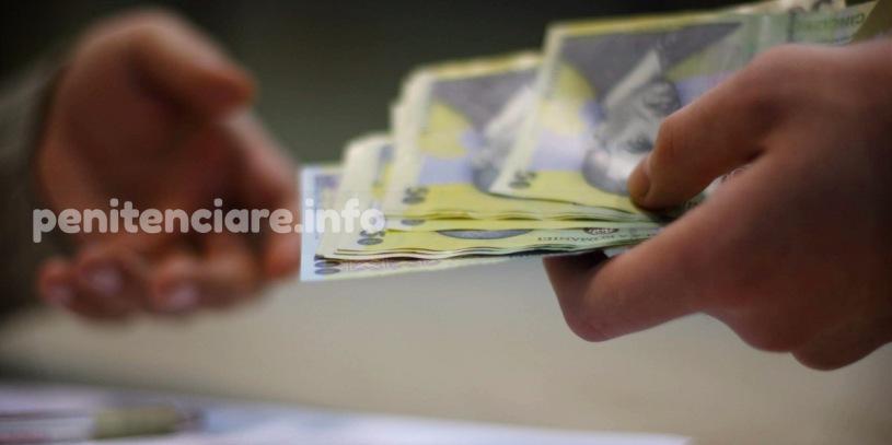 Proiect de lege de salarizare unitara a bugetarilor - varianta 2017