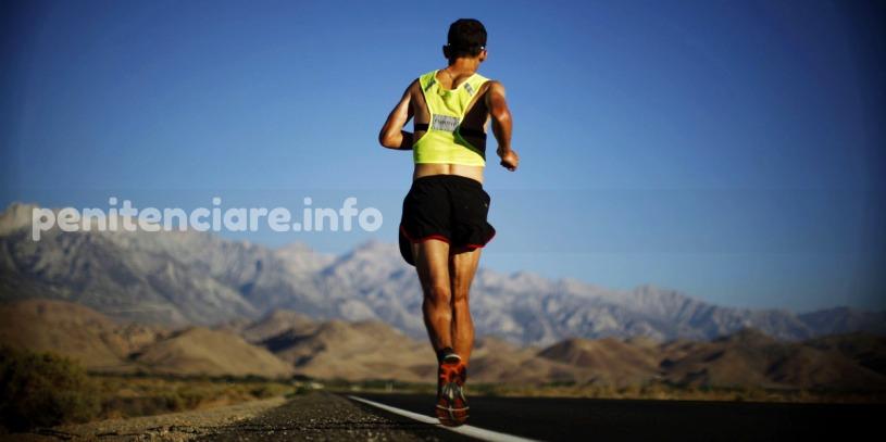 Singuratatea alergatorului de cursa lunga