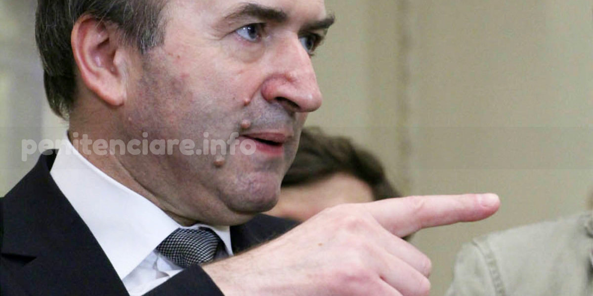 Tudorel Toader interest de arhiva SIPA