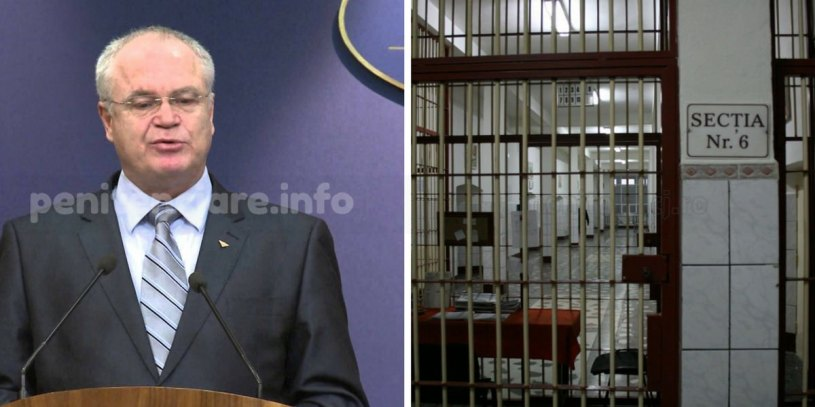 Eugen Nicolicea reprezinta detinutii, ci nu angajatii din penitenciare