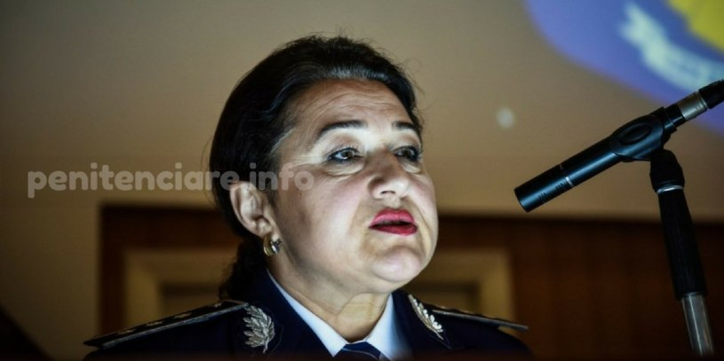 Sefa din Politie cercetata de procurori pentru ca a încasat necuvenit sporuri de 80.000 de lei