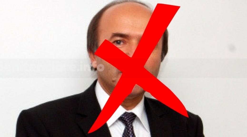 Ministrul Justitiei Tudorel Toader la cativa pasi de debarcare
