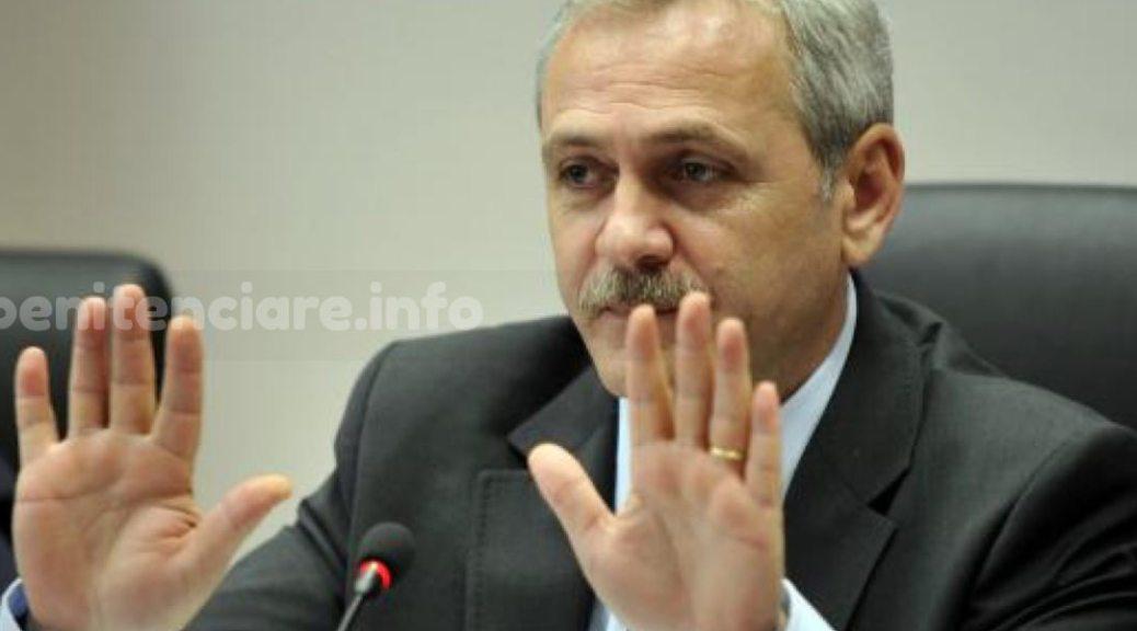 Mustaciosul Dragnea anunta modificarea legii pensiilor