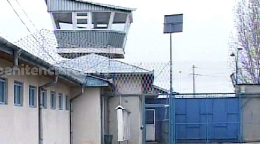 Abuz de drept la Penitenciarul Mioveni