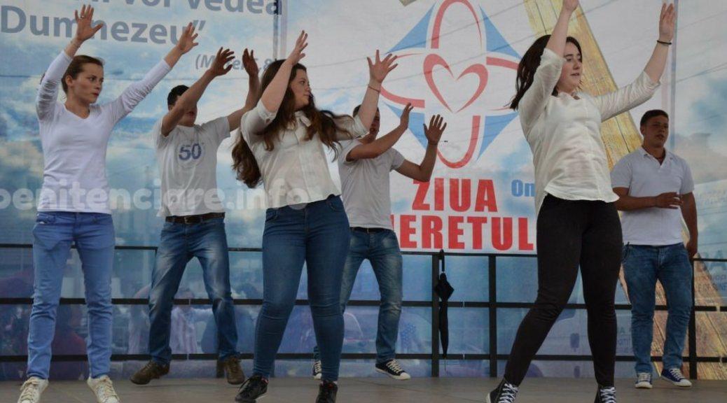 2 Mai - Ziua Tineretului