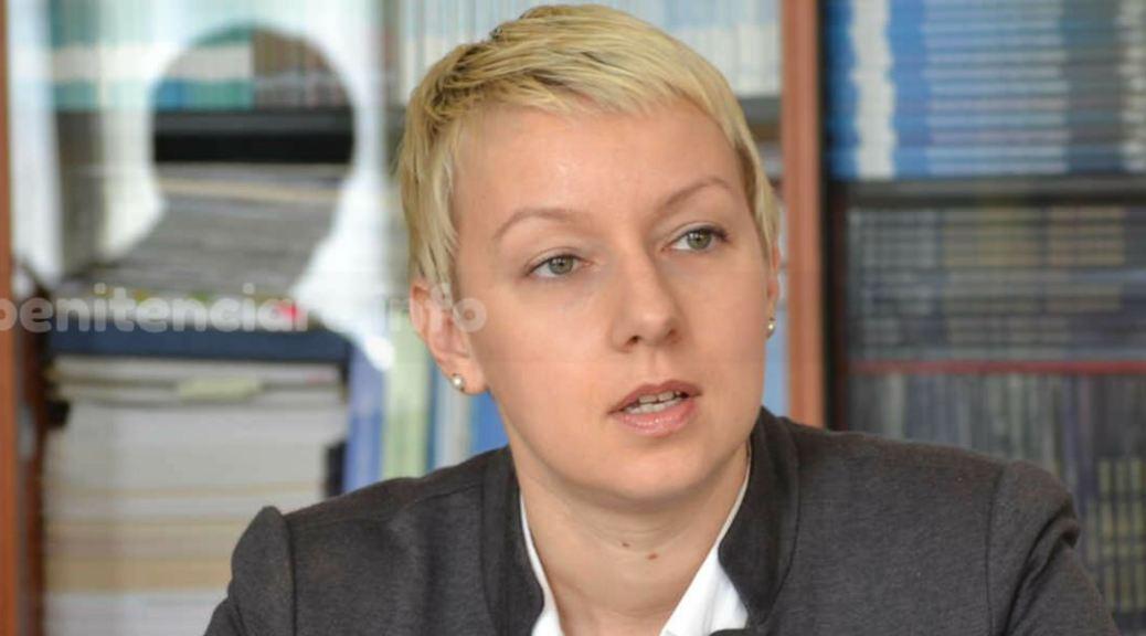 Dana Girbovan (UNJR), opinie despre unitate