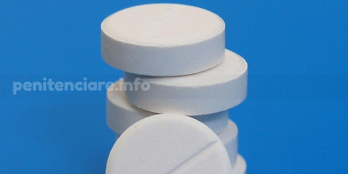 ANP trateaza cu paracetamol bolile cronice ale sistemului