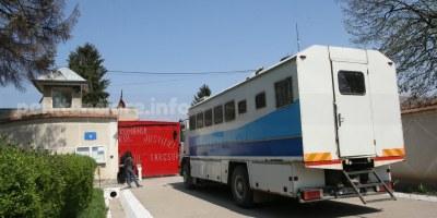 FSANP|Probleme identificate la Penitenciarul Targsor