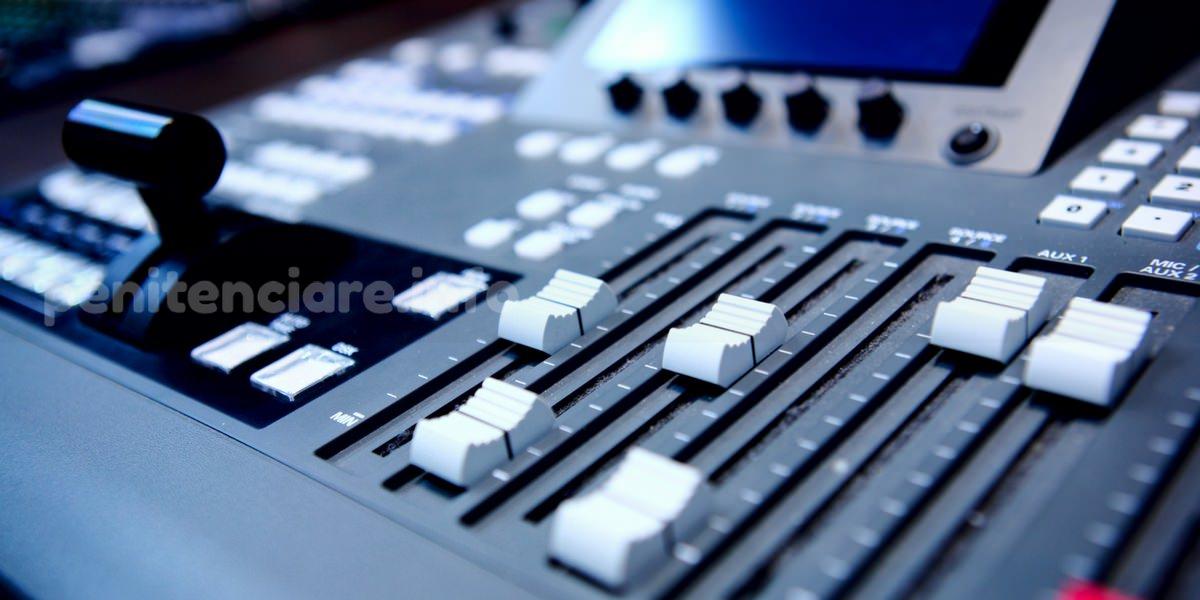 ANP: Inregistrarea audio-video a interviului la concursuri