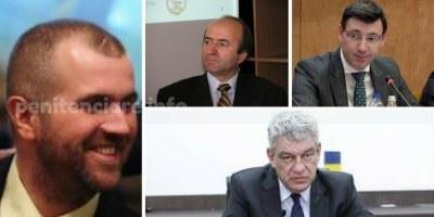 Mihai Tudose - fair-play in negocierile cu sindicatele. Problemele din penitenciare transmise catre ministere.