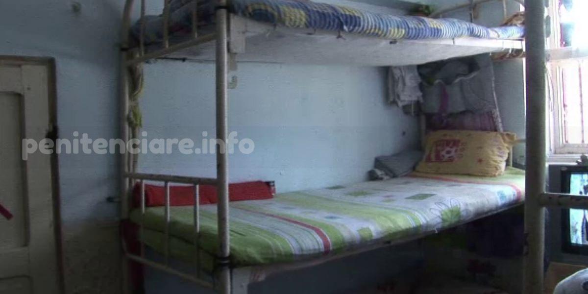 In urma scandalurilor din mass-media, ministrul Justitiei viziteaza Penitenciarul Poarta Alba
