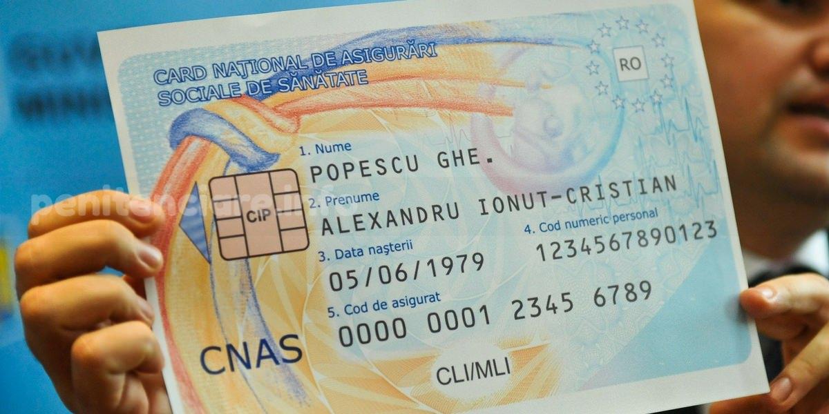 Direcorul general adjunct al ANP Ioana Serban rezolva problema cardurilor de sanatate ale angajatilor din penitenciare