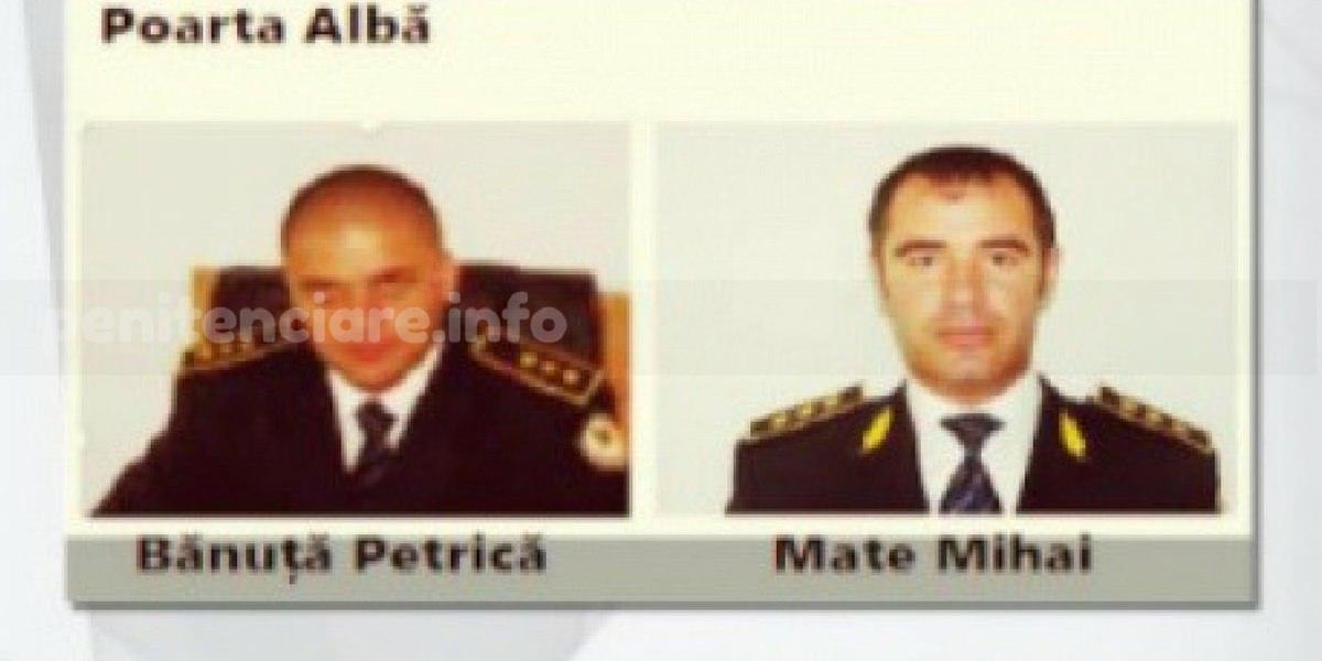 FSANP cere demiterea conducerii operative a Penitenciarului Poarta Alba
