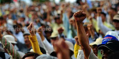 Angajatii din penitenciare se gandesc la proteste
