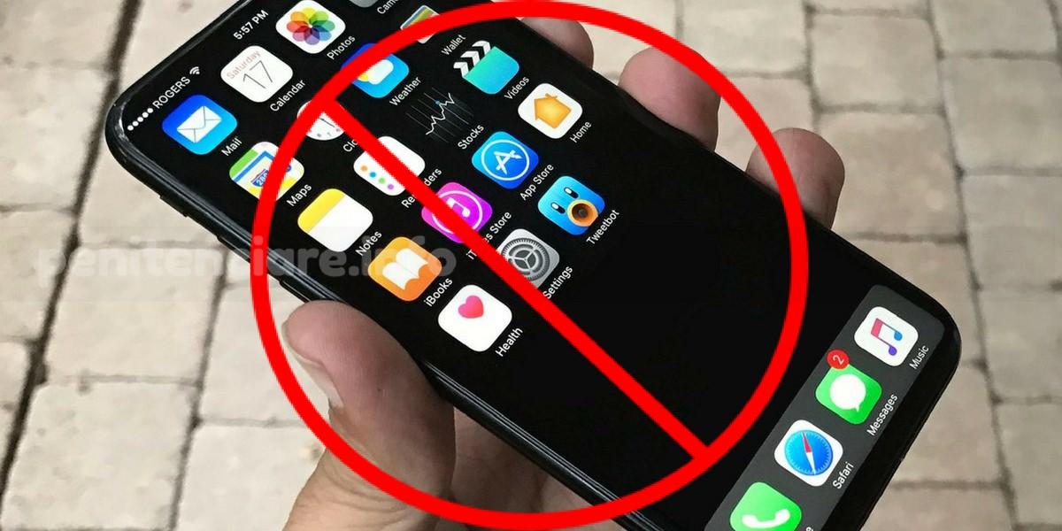 Semnalul GSM al telefoanelor introduse ilegal in penitenciare este blocat doar pe hartie