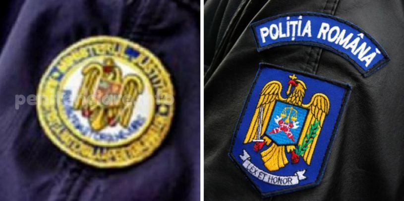Penitenciarele si Politia impreuna la Guvern