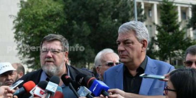 Prim-ministrul Mihai Tudose - deschis catre dialog pentru rezolvarea problemelor