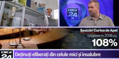 Sorin Dumitrascu, DIGI 24 HD, despre recursul compensatoriu