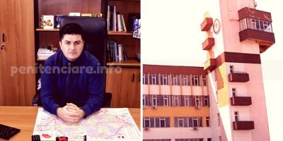 FSANP solicita demiterea directorului Penitenciarului Giurgiu pentru incompetenta