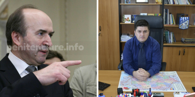 Corpul de control al ministrului Justitiei la Penitenciarul Giurgiu