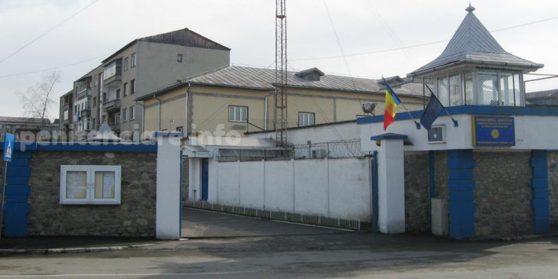 Directorul Penitenciarului Targu-Jiu s-a apucat de investitii
