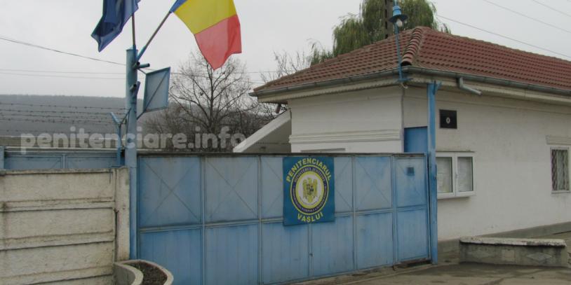 Probleme la Penitenciarul Vaslui: FSANP solicita sprijinul ministrului Justitiei