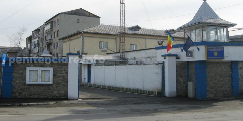Portul uniformei este imperativ la Penitenciarul Targu Jiu