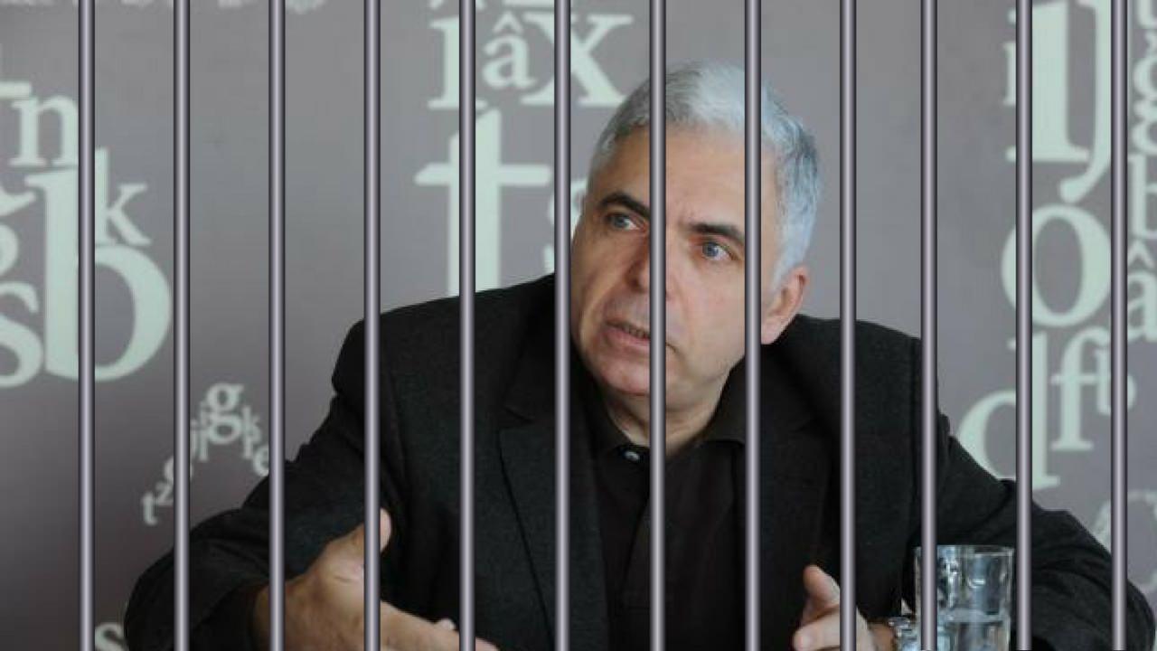 Adi Puscarie, despre experienta detentiei altora