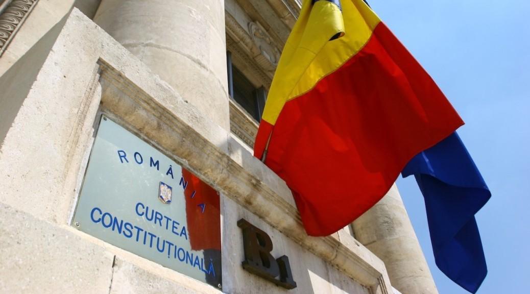CCR: Articol care reglementeaza evaluarea activitatii profesionale a functionarilor din sistemul penitenciar - neconstitutional