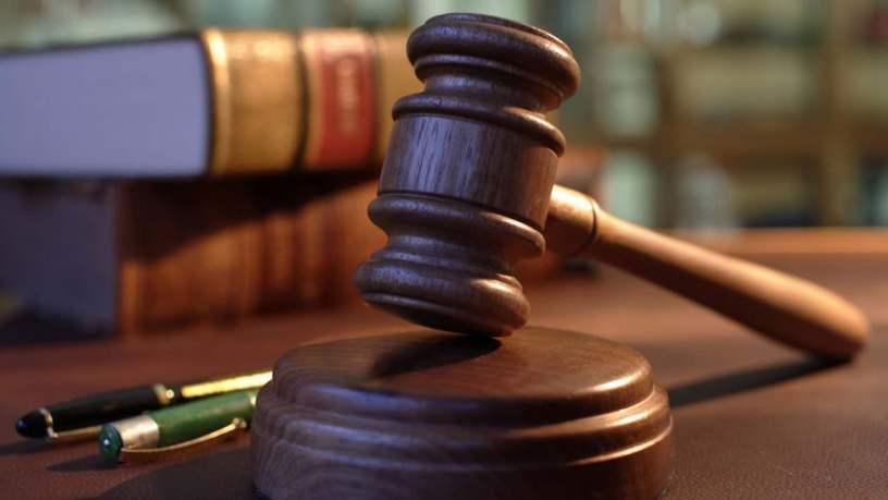 Reforma justitiei absente