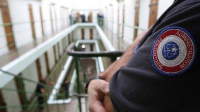 Reforma penitenciarelor, problema europeana