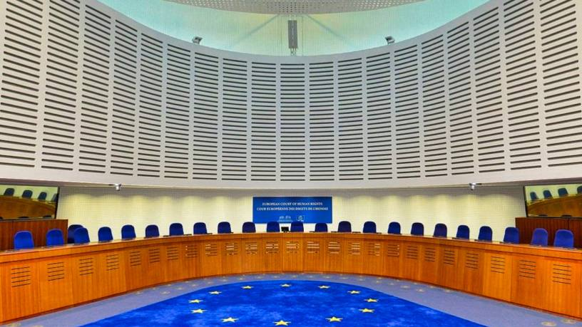 Romania, un dezonorant loc 4 la CEDO