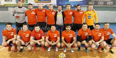 Fotbal: Botosani, campioni ai Moldovei