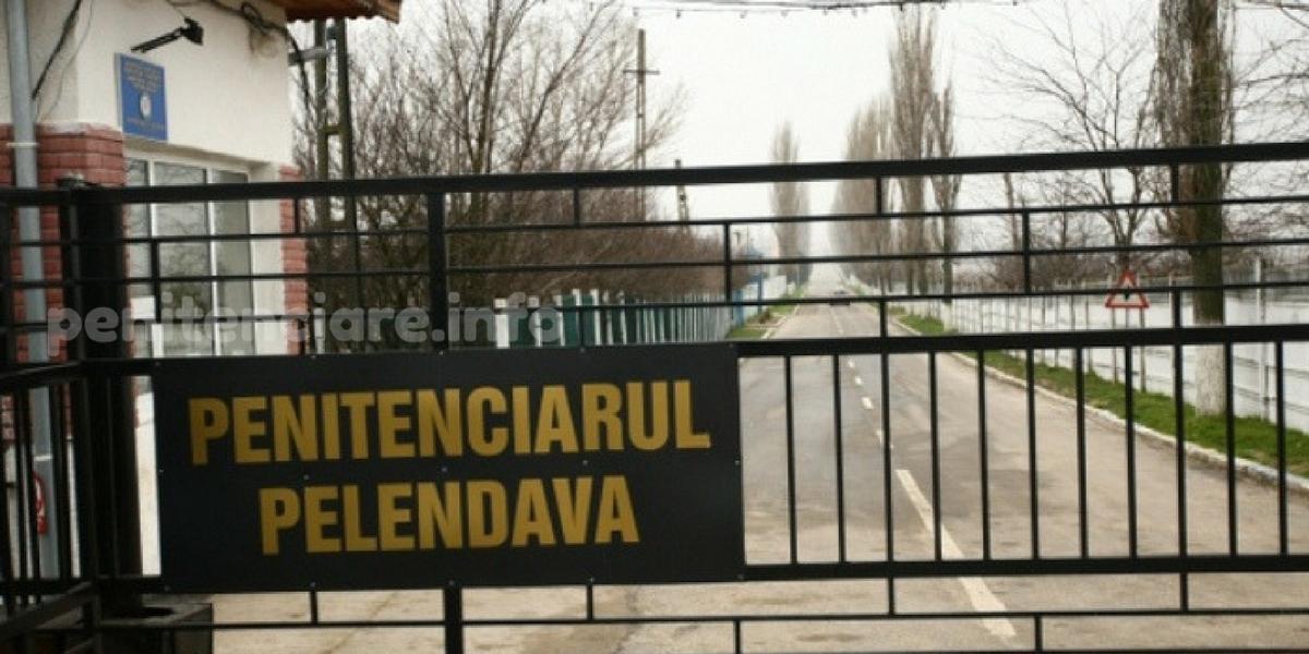 Tudorel a vizitat Penitenciarul Pelendava