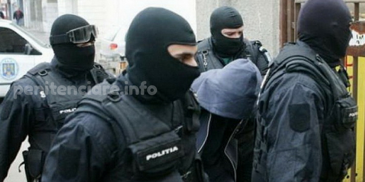 Detinutul neprezentat din invoire a fost capturat