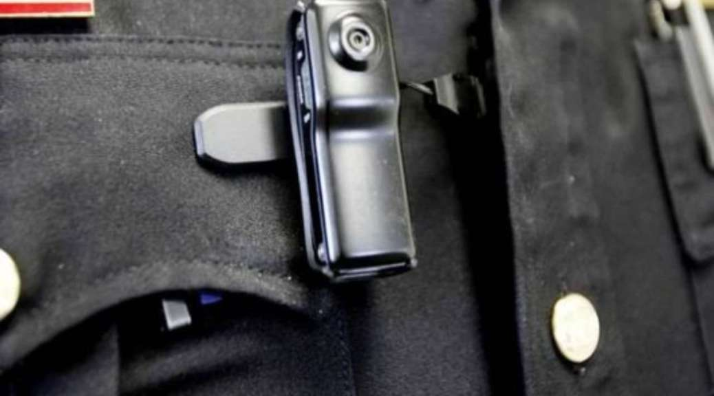 Body-Cam-uri date in folosinta la Penitenciarul Targu-jiu