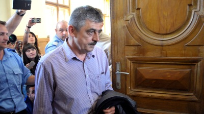 Dosar de politician condamnat