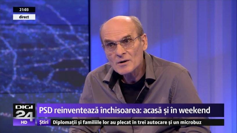 E inuman! Nici Ceausescu nu lua duminicile!