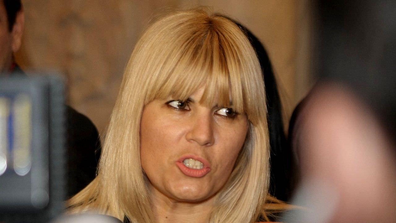 Elena Udrea, in exil penal