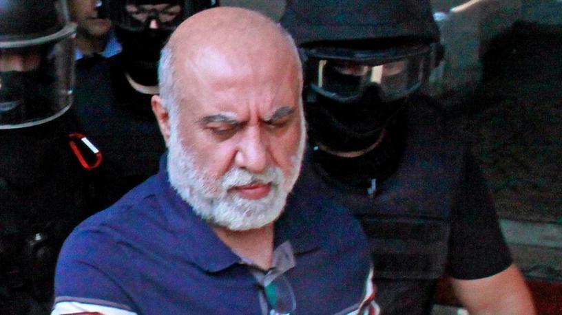 Terorist in puscarie, procese pe motiv de dantura