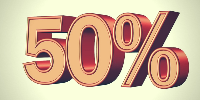50%, in asteptare...