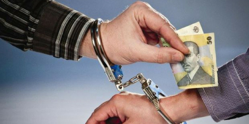 Penitenciarul Giurgiu | Suspiciune de coruptie sau santaj?!