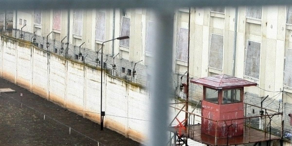 Eliminarea conditiilor improprii din inchisori nu inseamna penitenciare private